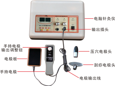 电脑针灸仪